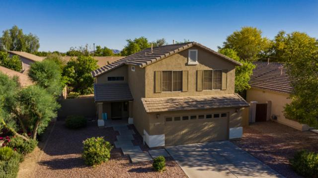 4237 E Dublin Street, Gilbert, AZ 85295 (MLS #5943404) :: Openshaw Real Estate Group in partnership with The Jesse Herfel Real Estate Group
