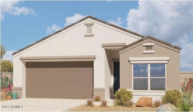 3650 N 310TH Lane, Buckeye, AZ 85396 (MLS #5943407) :: The Property Partners at eXp Realty