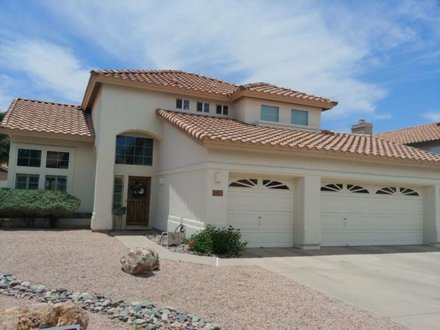 3471 W Kent Drive, Chandler, AZ 85226 (MLS #5943408) :: Kortright Group - West USA Realty