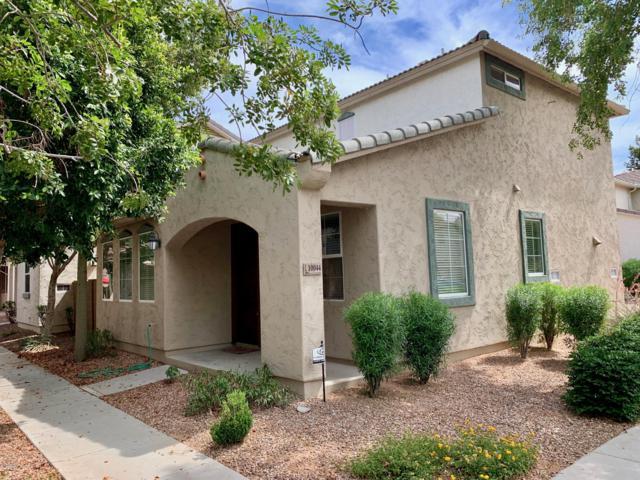 10044 E Isleta Avenue, Mesa, AZ 85209 (MLS #5943409) :: Riddle Realty