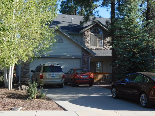 37 W Quartz Road, Flagstaff, AZ 86005 (MLS #5943423) :: Openshaw Real Estate Group in partnership with The Jesse Herfel Real Estate Group