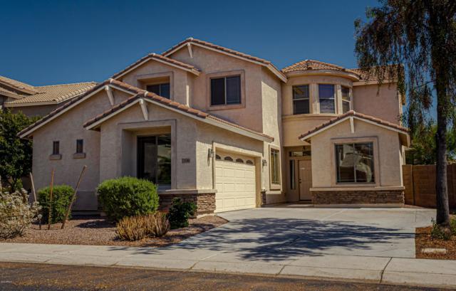 25703 W Crown King Road, Buckeye, AZ 85326 (MLS #5943429) :: Riddle Realty