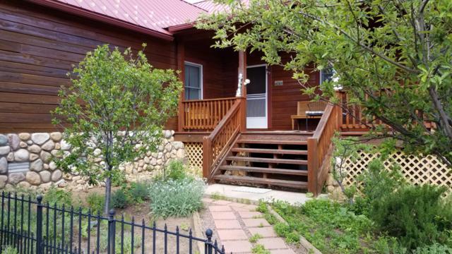 8133 Haven Crest Drive, Happy Jack, AZ 86024 (MLS #5943435) :: Homehelper Consultants