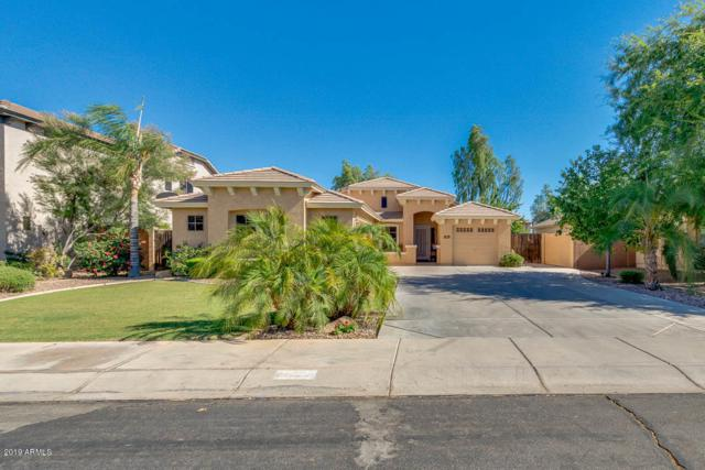 3449 E Morelos Court, Gilbert, AZ 85295 (MLS #5943448) :: Revelation Real Estate