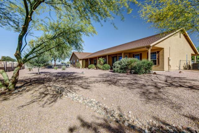20305 W Peak View Road, Wittmann, AZ 85361 (MLS #5943461) :: Openshaw Real Estate Group in partnership with The Jesse Herfel Real Estate Group