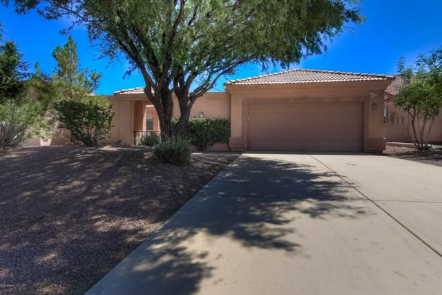 13838 N Kendall Drive B, Fountain Hills, AZ 85268 (MLS #5943473) :: Kortright Group - West USA Realty