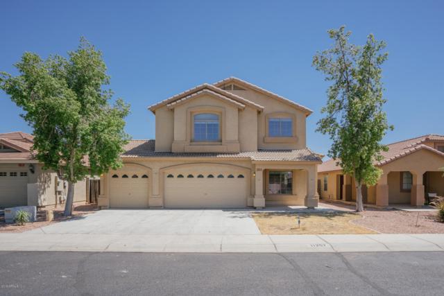 11257 W Chase Drive, Avondale, AZ 85323 (MLS #5943474) :: Phoenix Property Group