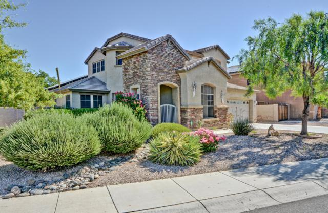 12038 W Candelaria Court, Sun City, AZ 85373 (MLS #5943475) :: Lucido Agency