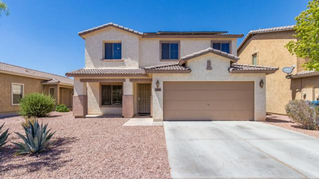 25832 W North Star Place, Buckeye, AZ 85326 (MLS #5943476) :: The Property Partners at eXp Realty