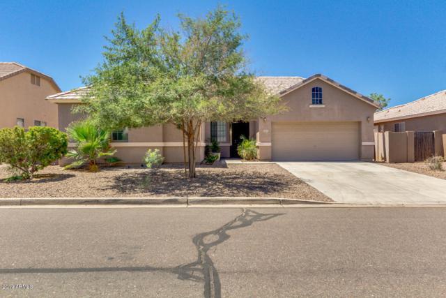1279 E Catino Court, San Tan Valley, AZ 85140 (MLS #5943477) :: The Daniel Montez Real Estate Group