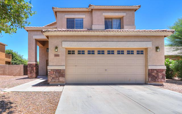 2882 N Paisley Avenue, Casa Grande, AZ 85122 (MLS #5943480) :: Openshaw Real Estate Group in partnership with The Jesse Herfel Real Estate Group