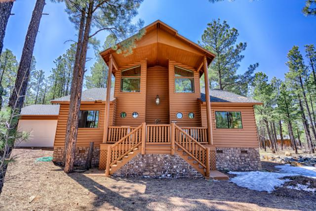 8493 Pinewood Drive, Pinetop, AZ 85935 (MLS #5943483) :: The Property Partners at eXp Realty