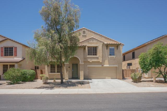 23236 N 121ST Drive, Sun City, AZ 85373 (MLS #5943485) :: Lucido Agency