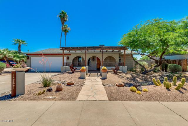 12821 N 28TH Way, Phoenix, AZ 85032 (MLS #5943496) :: Kortright Group - West USA Realty