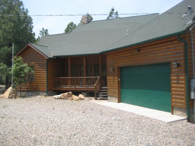 4467 Hackamore Way, Happy Jack, AZ 86024 (MLS #5943512) :: Homehelper Consultants