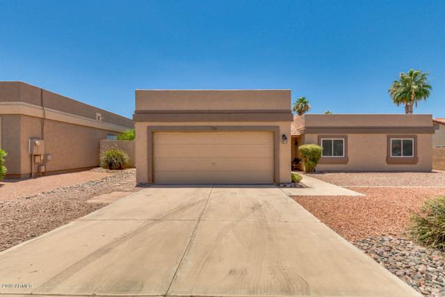 1751 E Camino Court, Chandler, AZ 85225 (MLS #5943517) :: The Pete Dijkstra Team