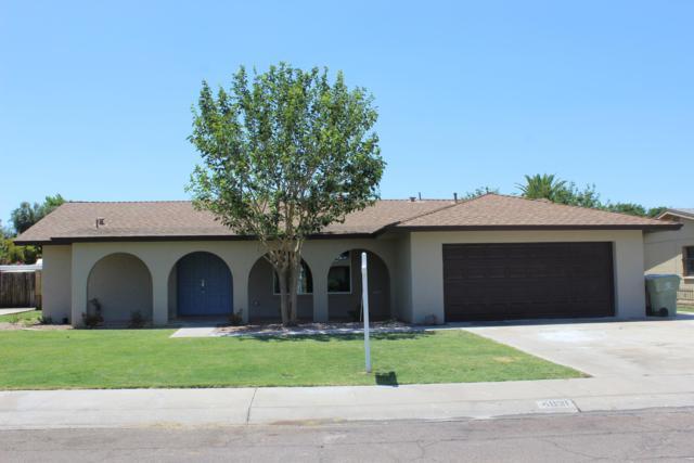 4831 W El Caminito Drive, Glendale, AZ 85302 (MLS #5943520) :: Kortright Group - West USA Realty