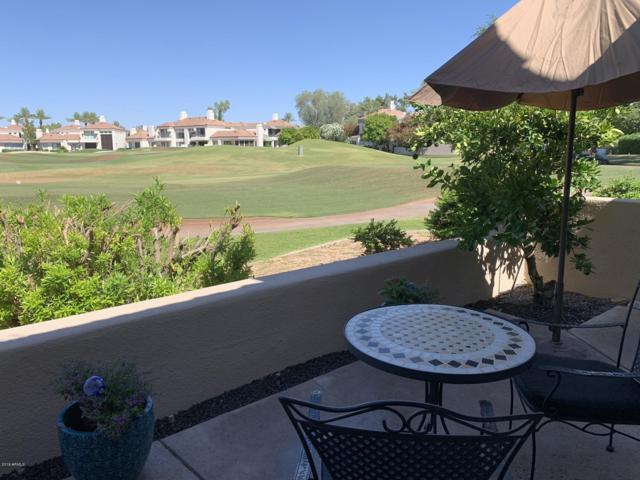 7272 E Gainey Ranch Road #10, Scottsdale, AZ 85258 (MLS #5943523) :: The Property Partners at eXp Realty