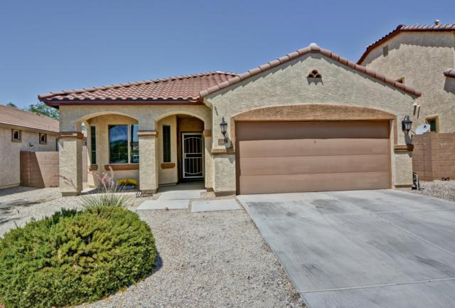 1794 S 236TH Drive, Buckeye, AZ 85326 (MLS #5943524) :: The Laughton Team