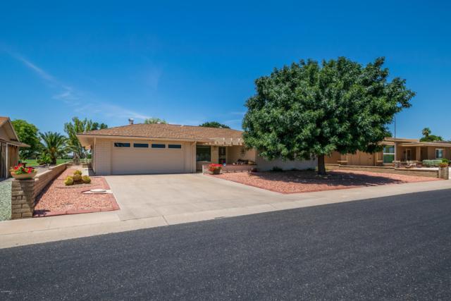 9715 W Briarwood Circle, Sun City, AZ 85351 (MLS #5943545) :: Kortright Group - West USA Realty