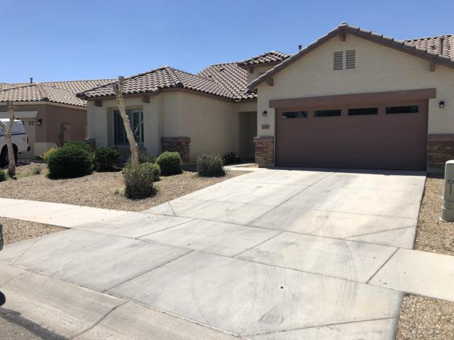 11656 N 164th Drive, Surprise, AZ 85388 (MLS #5943576) :: Kortright Group - West USA Realty