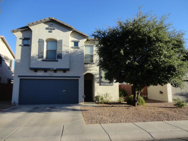 9859 E Escondido Avenue, Mesa, AZ 85208 (MLS #5943580) :: The Laughton Team