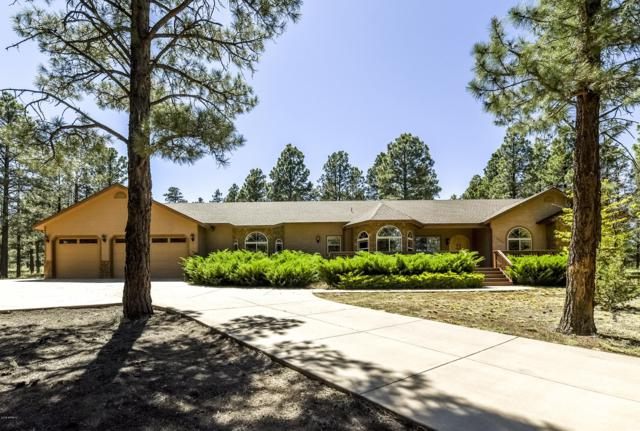 11890 N Copeland Lane, Flagstaff, AZ 86004 (MLS #5943582) :: Kortright Group - West USA Realty