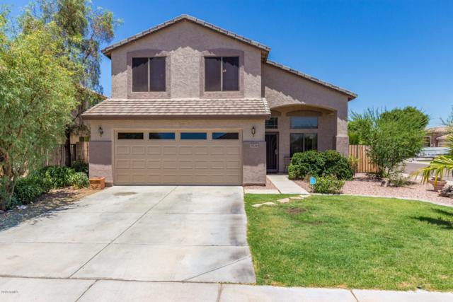 9138 W Runion Drive, Peoria, AZ 85382 (MLS #5943586) :: Kortright Group - West USA Realty