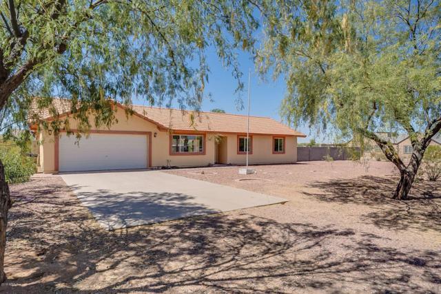 11101 E La Salle Street, Mesa, AZ 85208 (MLS #5943591) :: Riddle Realty