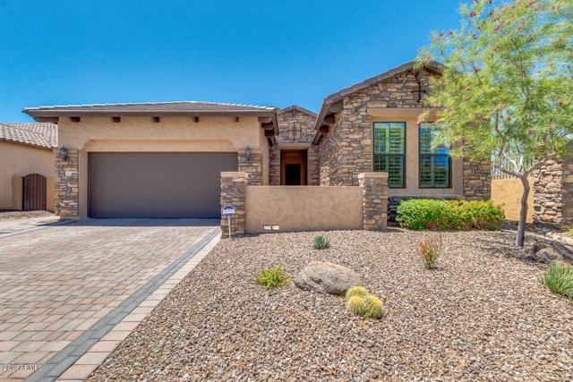 8957 E Ivy Street, Mesa, AZ 85207 (MLS #5943598) :: The Laughton Team