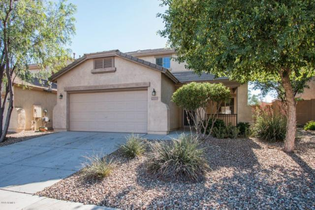9312 N 186th Lane, Waddell, AZ 85355 (MLS #5943606) :: Kortright Group - West USA Realty