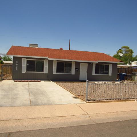 2026 E Lemon Street, Tempe, AZ 85281 (MLS #5943607) :: The Property Partners at eXp Realty