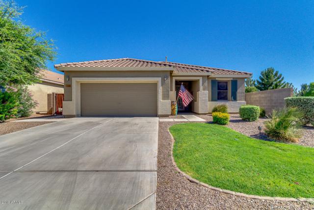 1260 W Loemann Drive, San Tan Valley, AZ 85143 (MLS #5943608) :: The Pete Dijkstra Team