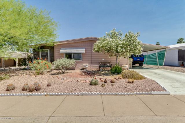 5222 E Hermosa Vista Drive, Mesa, AZ 85215 (MLS #5943609) :: Kortright Group - West USA Realty