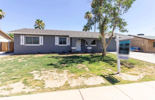 4460 E Capistrano Avenue, Phoenix, AZ 85044 (MLS #5943610) :: Power Realty Group Model Home Center