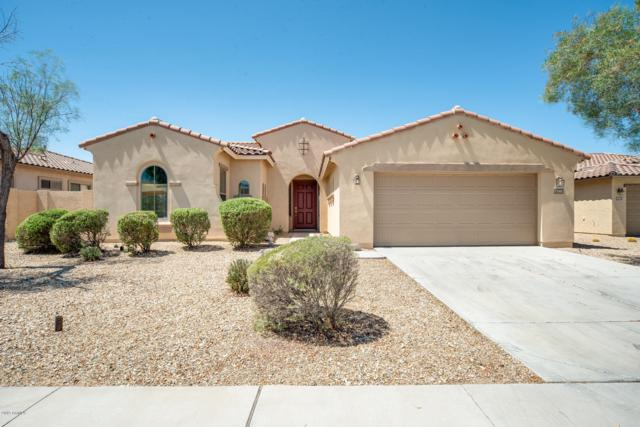 17905 W Verdin Road, Goodyear, AZ 85338 (MLS #5943613) :: Openshaw Real Estate Group in partnership with The Jesse Herfel Real Estate Group
