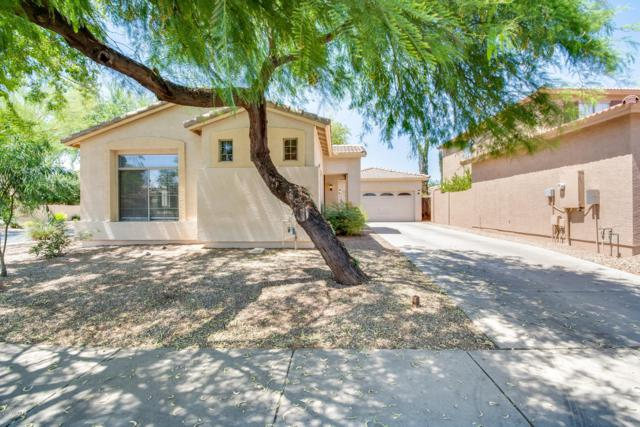 130 W Wood Drive, Chandler, AZ 85248 (MLS #5943617) :: The Pete Dijkstra Team