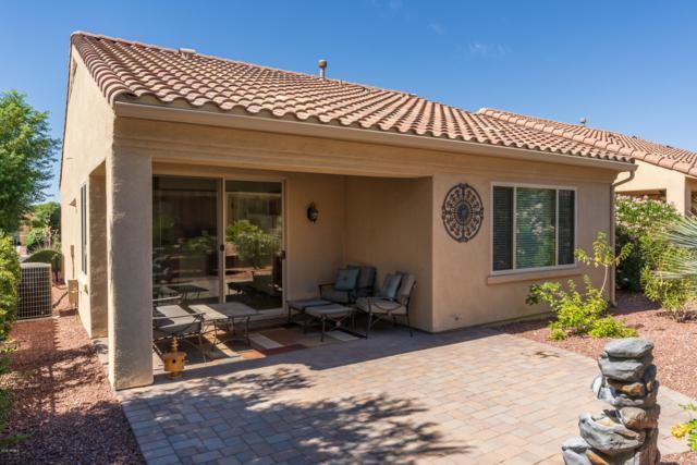12934 W Chapala Drive, Sun City West, AZ 85375 (MLS #5943619) :: Kortright Group - West USA Realty