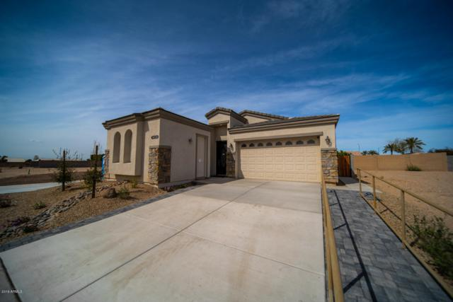 10735 W Utopia Road, Sun City, AZ 85373 (MLS #5943623) :: Lucido Agency