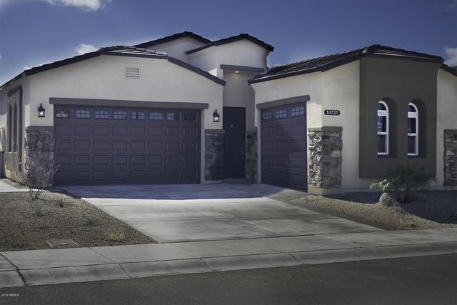10734 W Utopia Road, Sun City, AZ 85373 (MLS #5943627) :: Kortright Group - West USA Realty