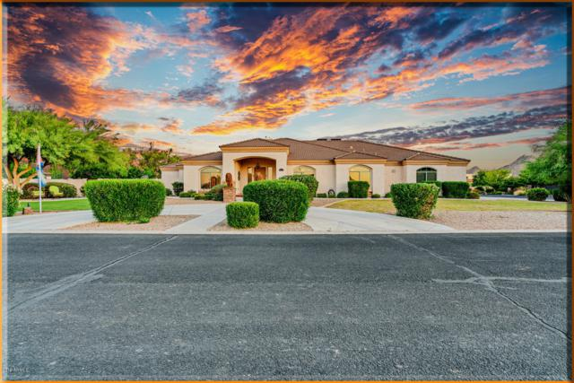 5757 W Rock Court, Queen Creek, AZ 85142 (MLS #5943631) :: Openshaw Real Estate Group in partnership with The Jesse Herfel Real Estate Group