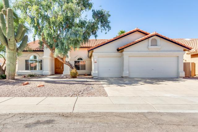 4616 E Gelding Drive, Phoenix, AZ 85032 (MLS #5943639) :: Kortright Group - West USA Realty