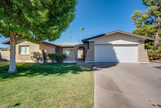 1420 E Ellis Drive, Tempe, AZ 85282 (MLS #5943641) :: Kepple Real Estate Group