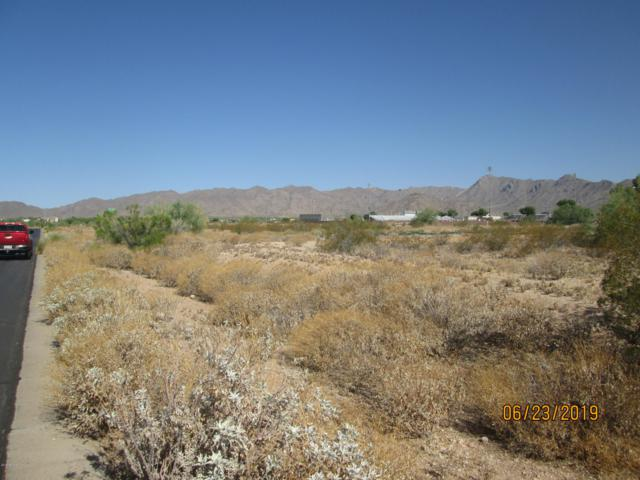 20024 W Amelia Avenue, Buckeye, AZ 85396 (MLS #5943650) :: Openshaw Real Estate Group in partnership with The Jesse Herfel Real Estate Group