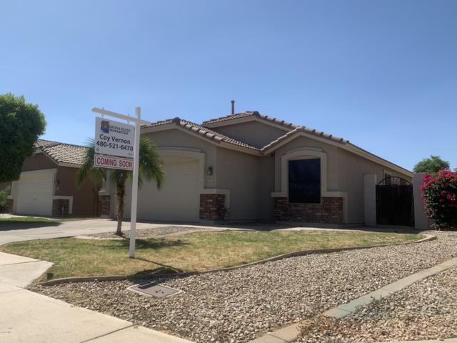8712 E Natal Avenue, Mesa, AZ 85209 (MLS #5943651) :: Revelation Real Estate