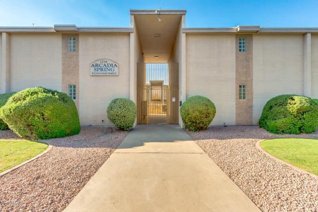 1734 W Tuckey Lane #11, Phoenix, AZ 85015 (MLS #5943655) :: The Property Partners at eXp Realty
