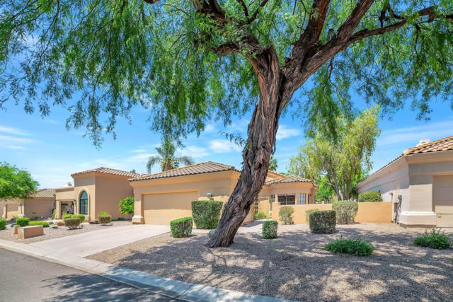 12422 N Teal Drive, Fountain Hills, AZ 85268 (MLS #5943660) :: Kortright Group - West USA Realty