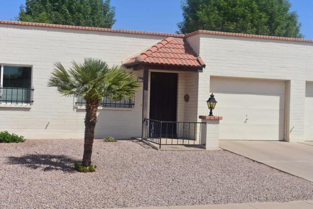 4502 E Carol Avenue #7, Mesa, AZ 85206 (MLS #5943662) :: Kortright Group - West USA Realty
