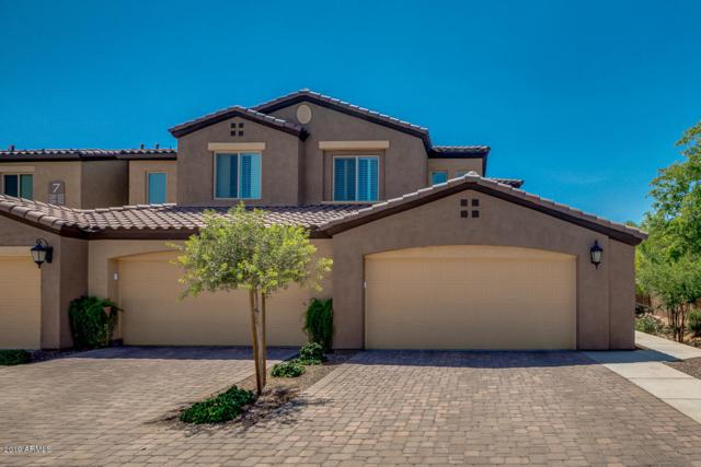 250 W Queen Creek Road #220, Chandler, AZ 85248 (MLS #5943665) :: The Pete Dijkstra Team