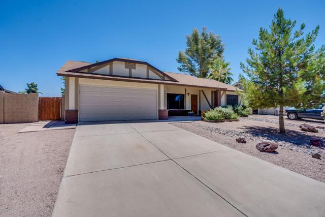 1405 N Ironwood Street, Gilbert, AZ 85234 (MLS #5943677) :: The Pete Dijkstra Team